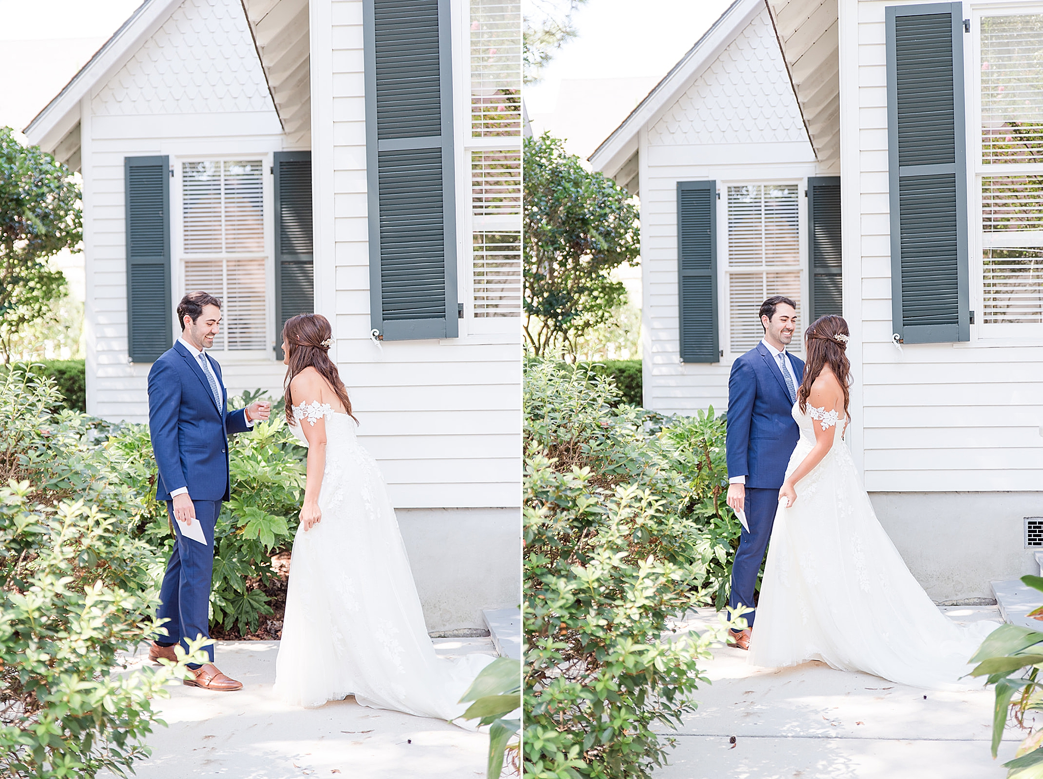 Alabama first look with Goodie and Smith Weddings