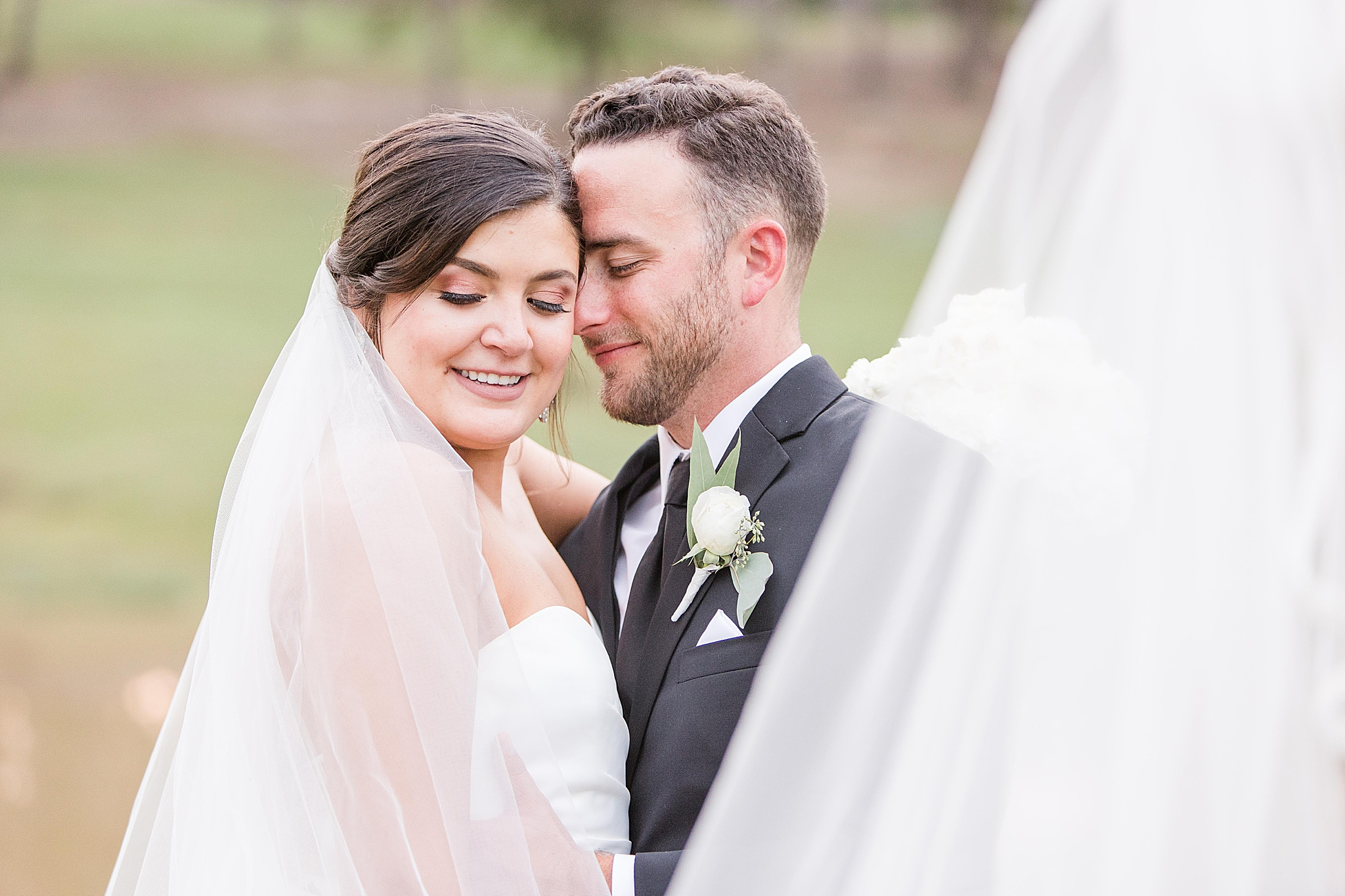 Spanish Fort AL wedding portraits with Goodie and Smith Weddings