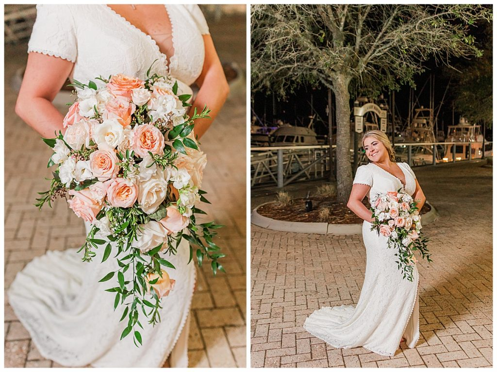 bridal portraits by goodie and smith weddings