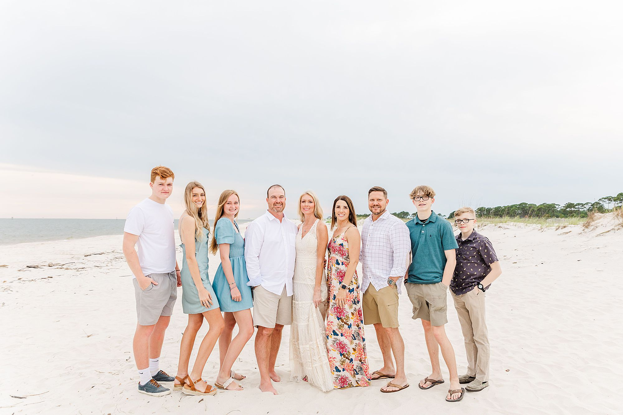 Dauphin Island Photos by Goodie and Smith Weddings