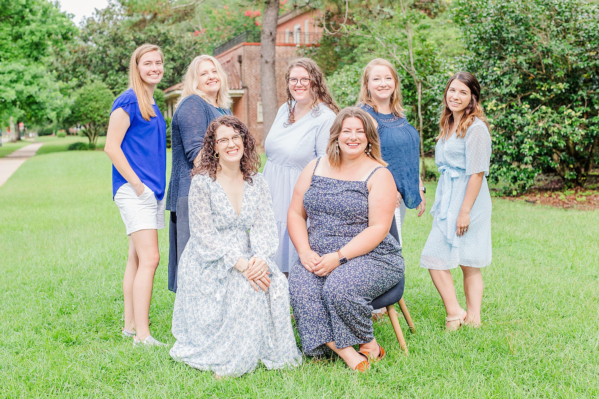 Goodie and Smith Weddings Team